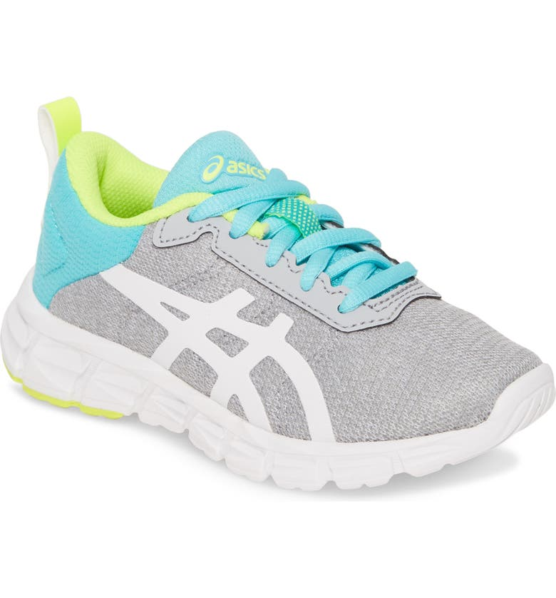 ASICS<SUP>®</SUP> Gel-Quantum Lyte Running Shoe, Main, color, PIEDMONT GREY/ WHITE