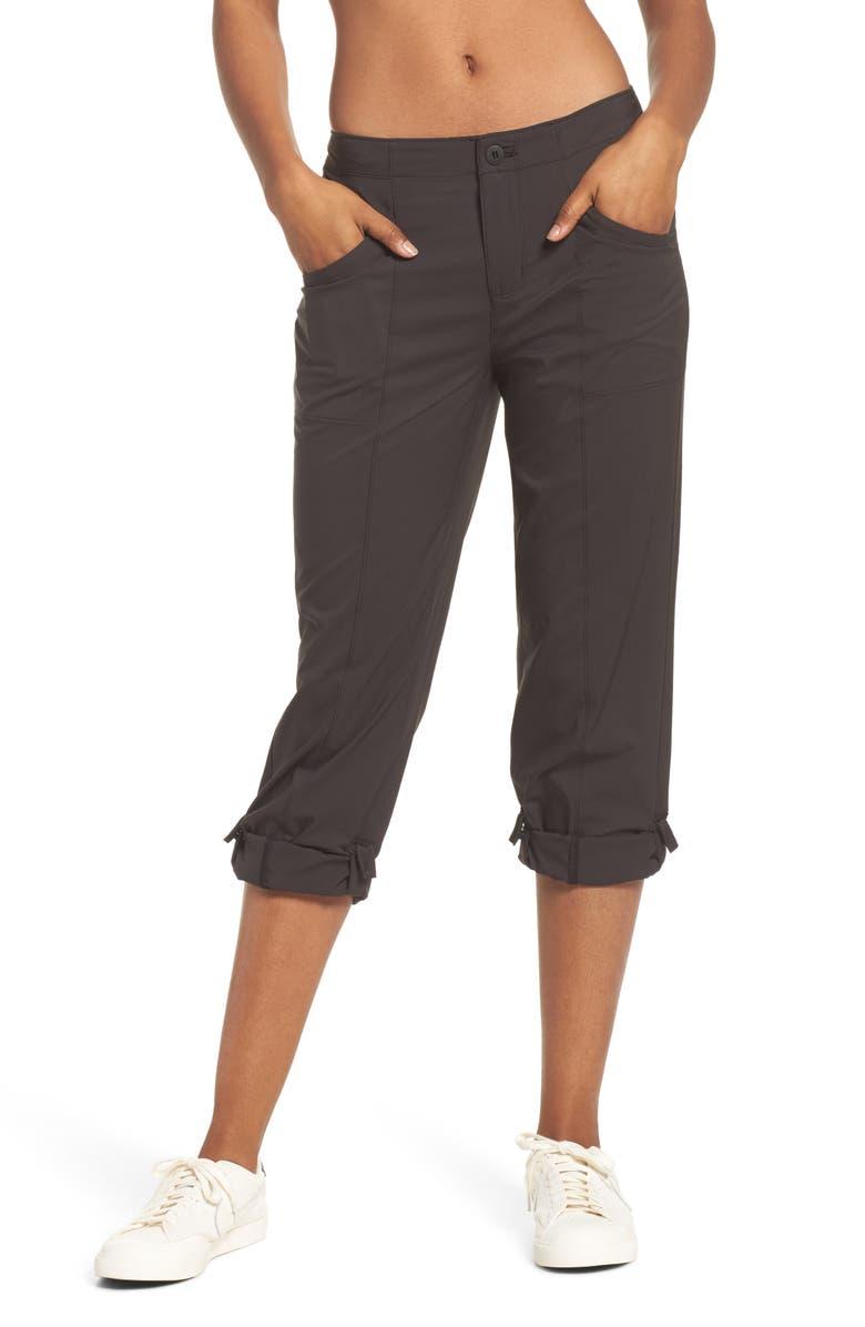 PATAGONIA High Spy Hiking Pants, Main, color, 001