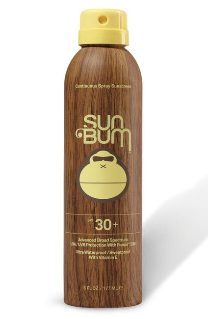 Image of Sun Bum SPF 30 Sunscreen Spray