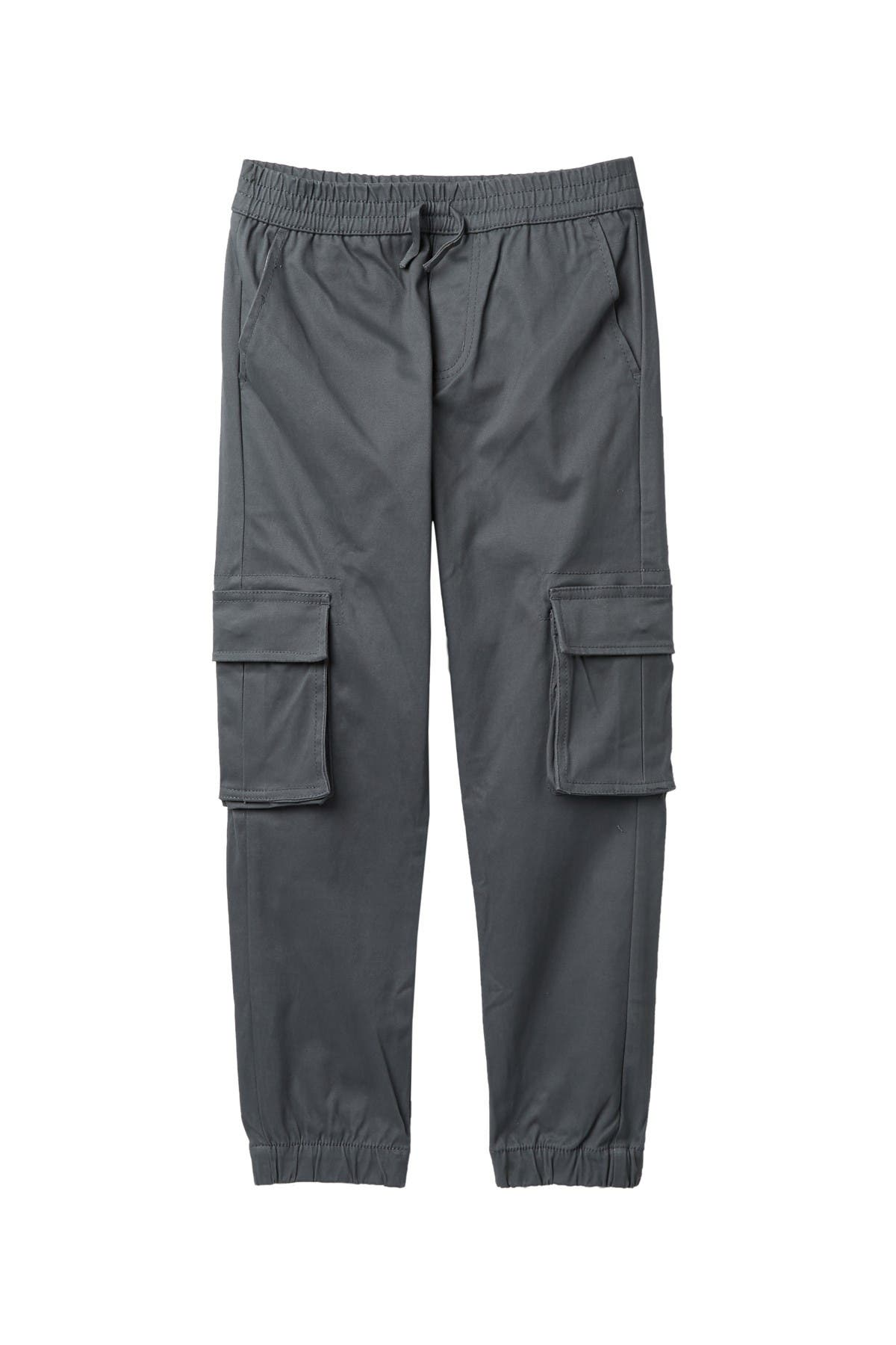 Image of HUDSON Jeans Cargo Joggers