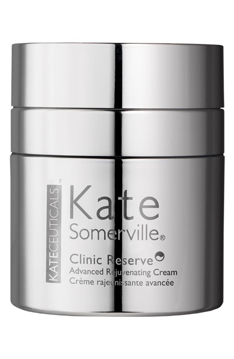 KATE SOMERVILLE<SUP>®</SUP> KateCeuticals<sup>®</sup> Clinic Reserve Advanced Rejuvenating Cream, Main, color, NO COLOR