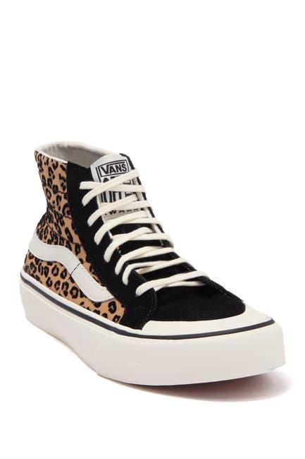 Image of VANS Sk8-Hi 138 Decon Sneaker