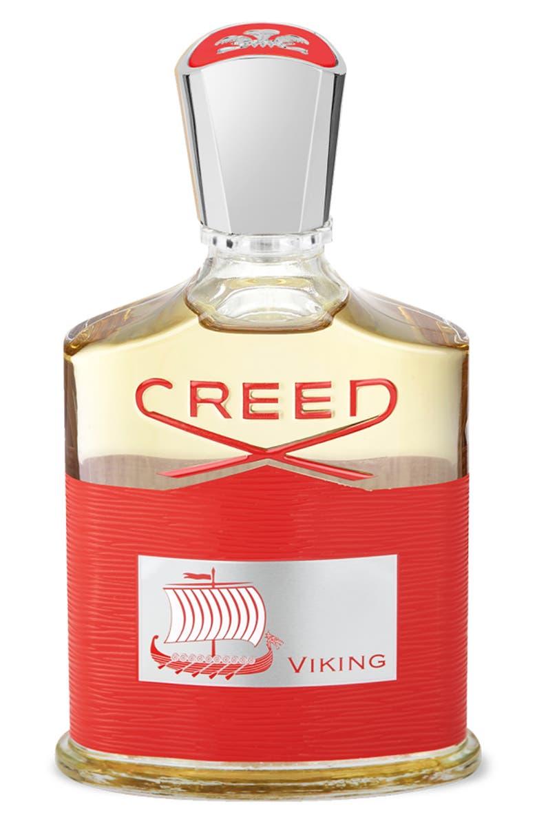 CREED Viking Eau de Parfum, Main, color, NO COLOR