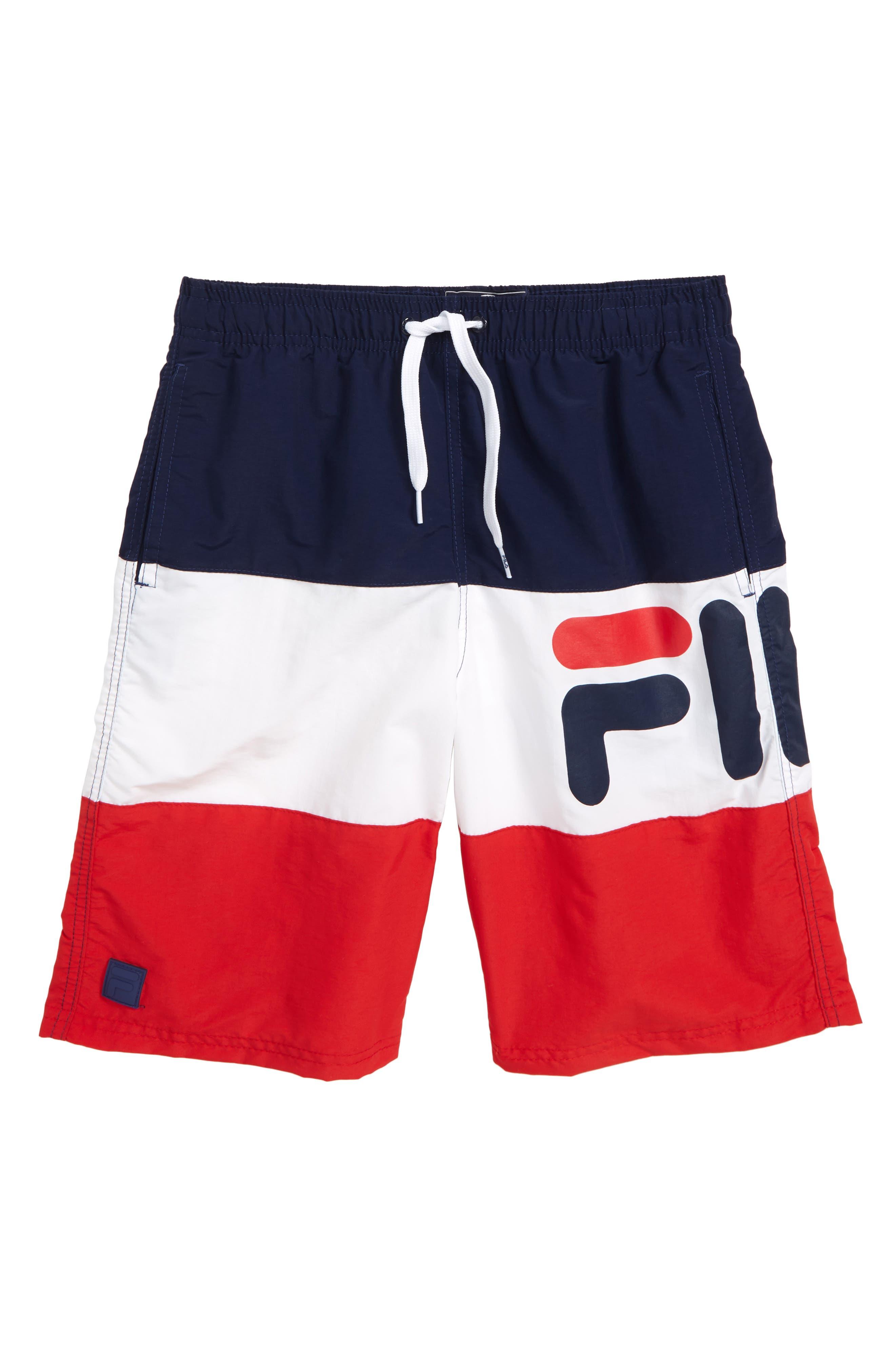 Fila Boys Board Shorts