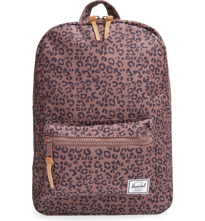 the latest affordable price 100% genuine 'Settlement - Leopard Print' Backpack