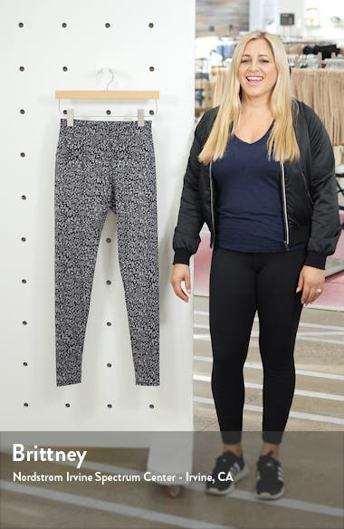 Tech Pocket Leggings, sales video thumbnail
