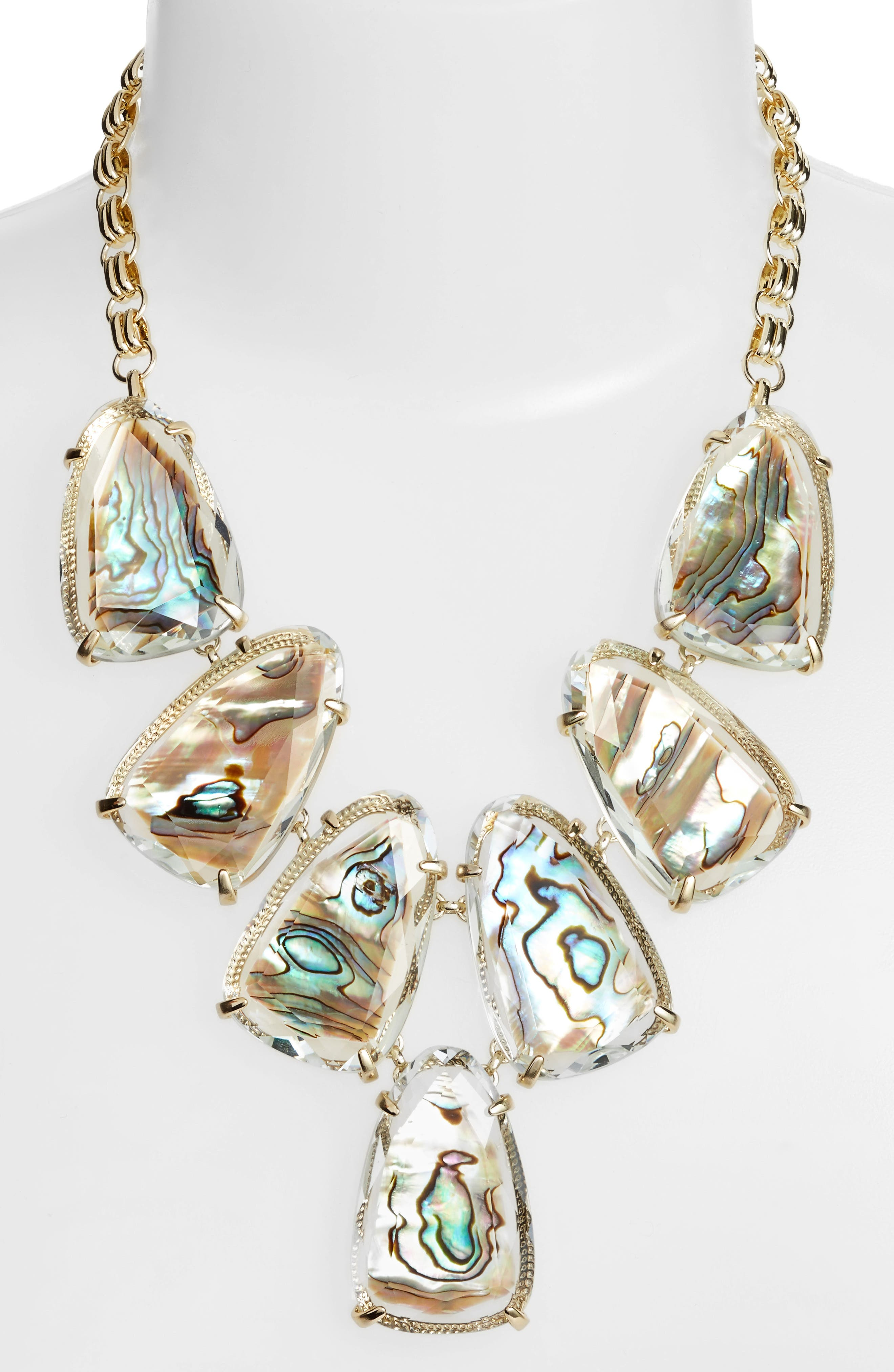 ,                             Harlow Necklace,                             Alternate thumbnail 93, color,                             454