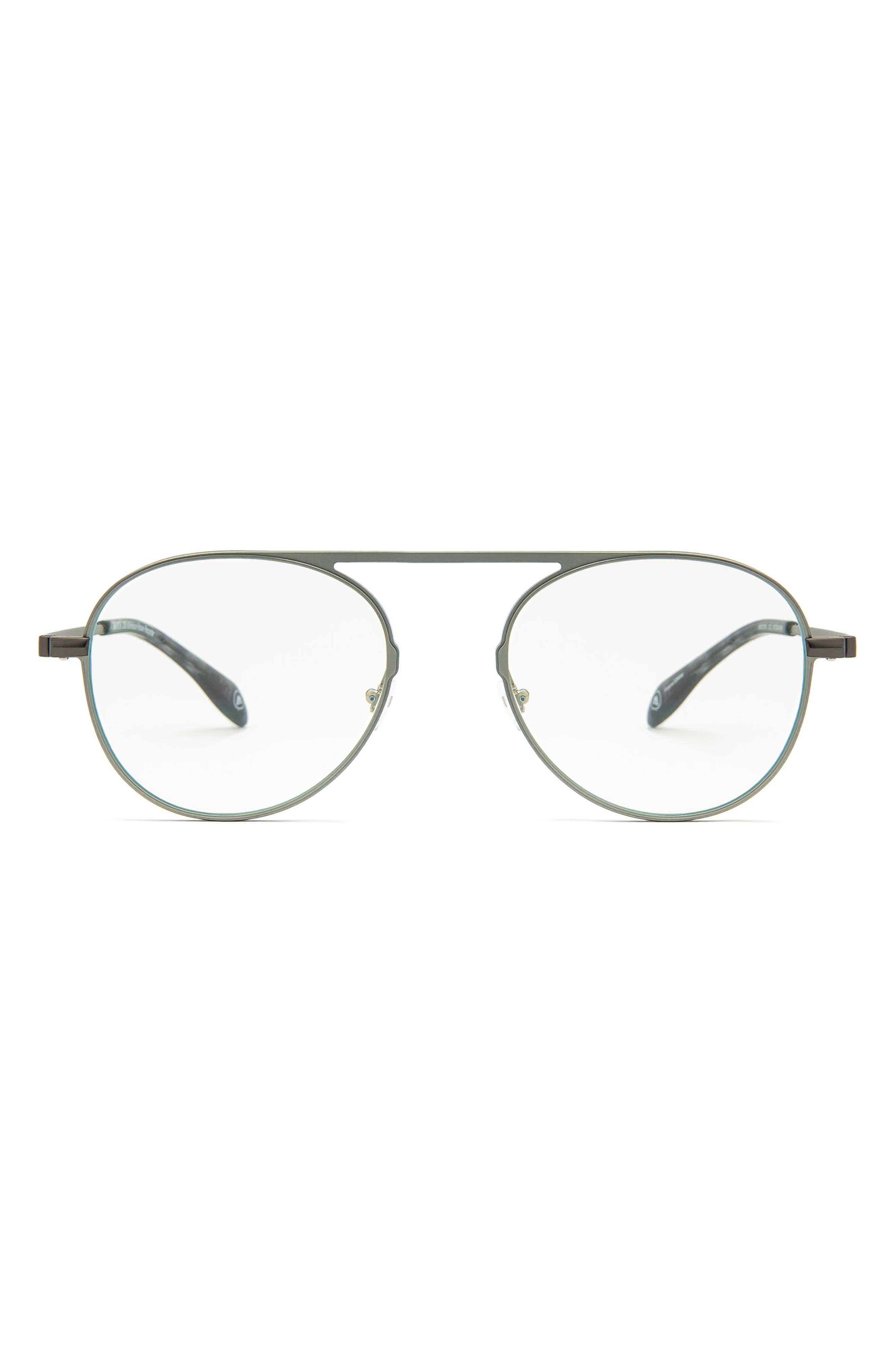 51mm Blue Light Blocking Glasses