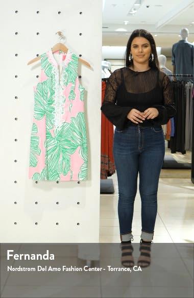 Alexa Sheath Dress, sales video thumbnail