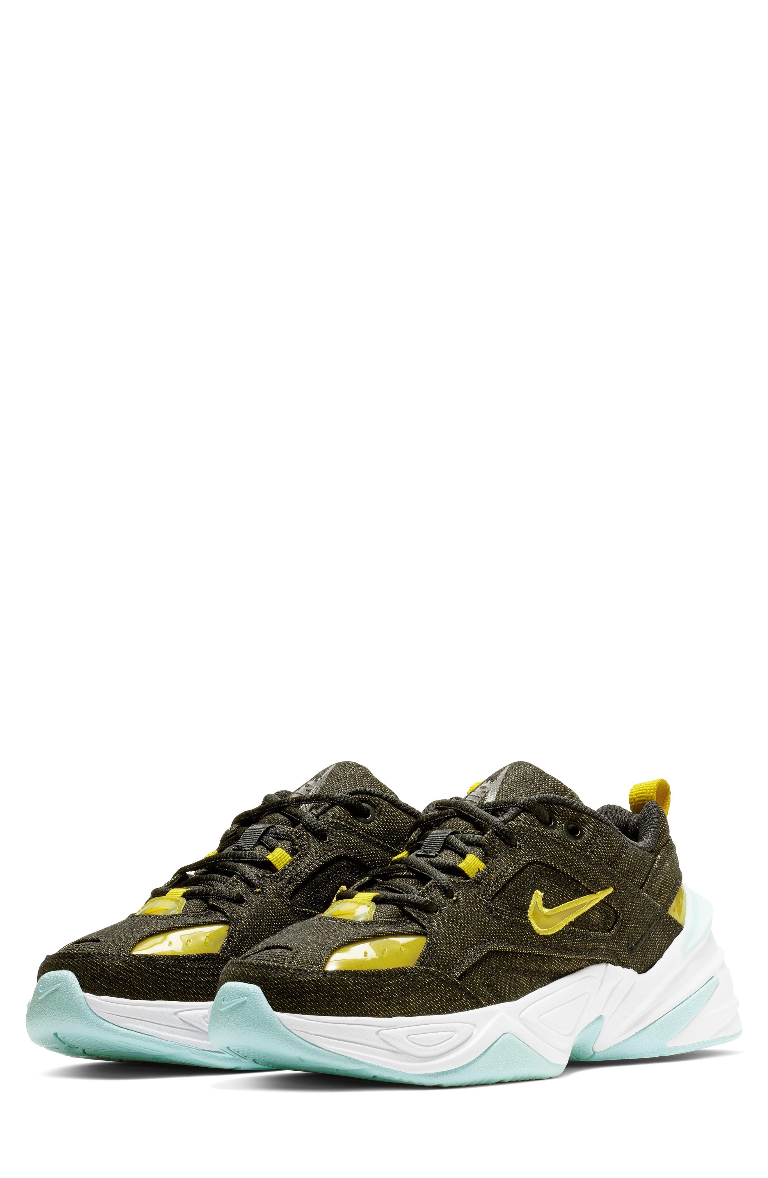 Nike M2K Tekno LX Sneaker (Women
