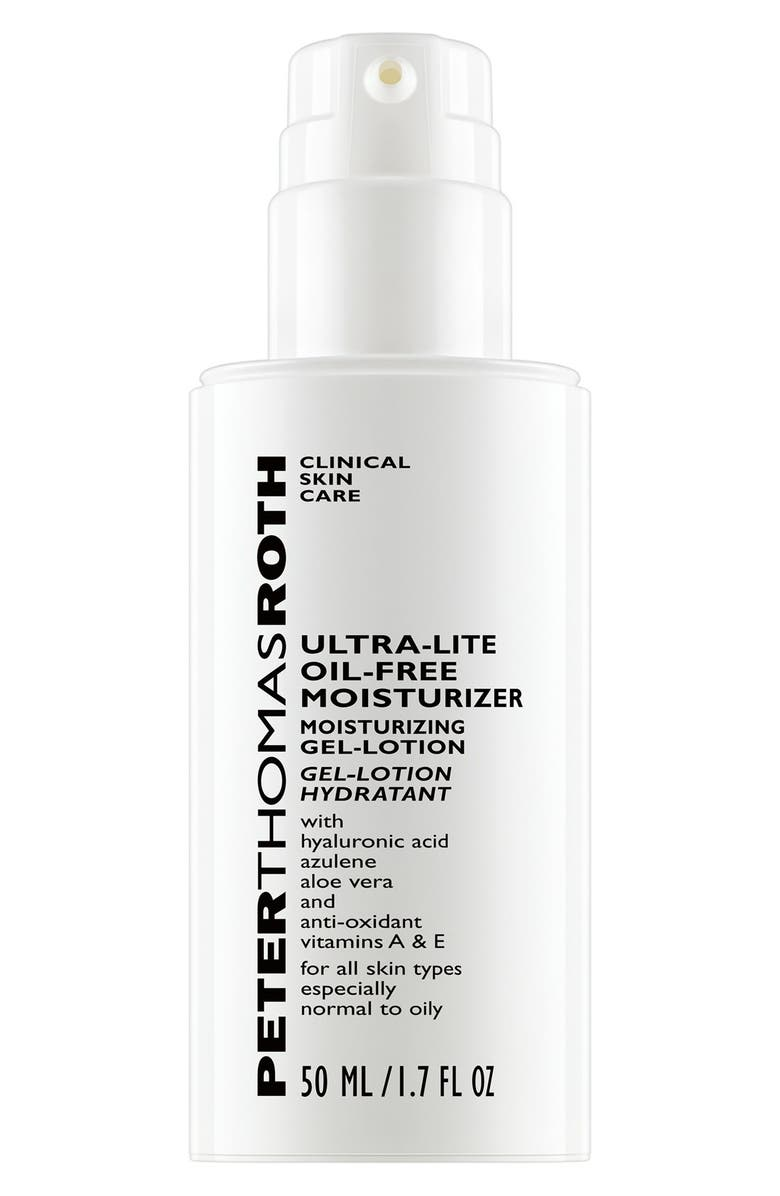 PETER THOMAS ROTH Ultra-Lite Oil-Free Moisturizer, Main, color, 000