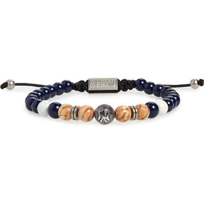 Original Grain Mlb Yankees Bead Bracelet