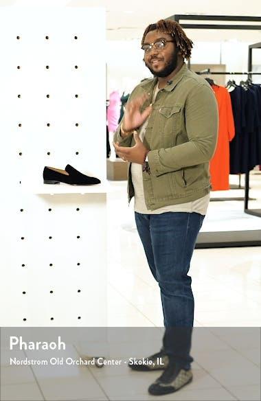 Dandelion Venetian Loafer, sales video thumbnail