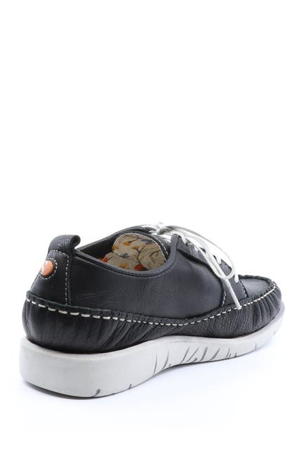 Image of SOFTINOS BY FLY LONDON Evi Lace-Up Sneaker