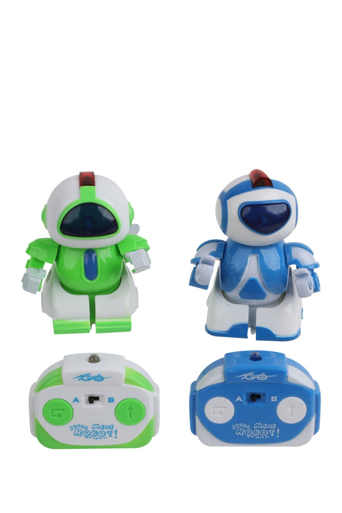 Image of VIVITAR Battle Robots