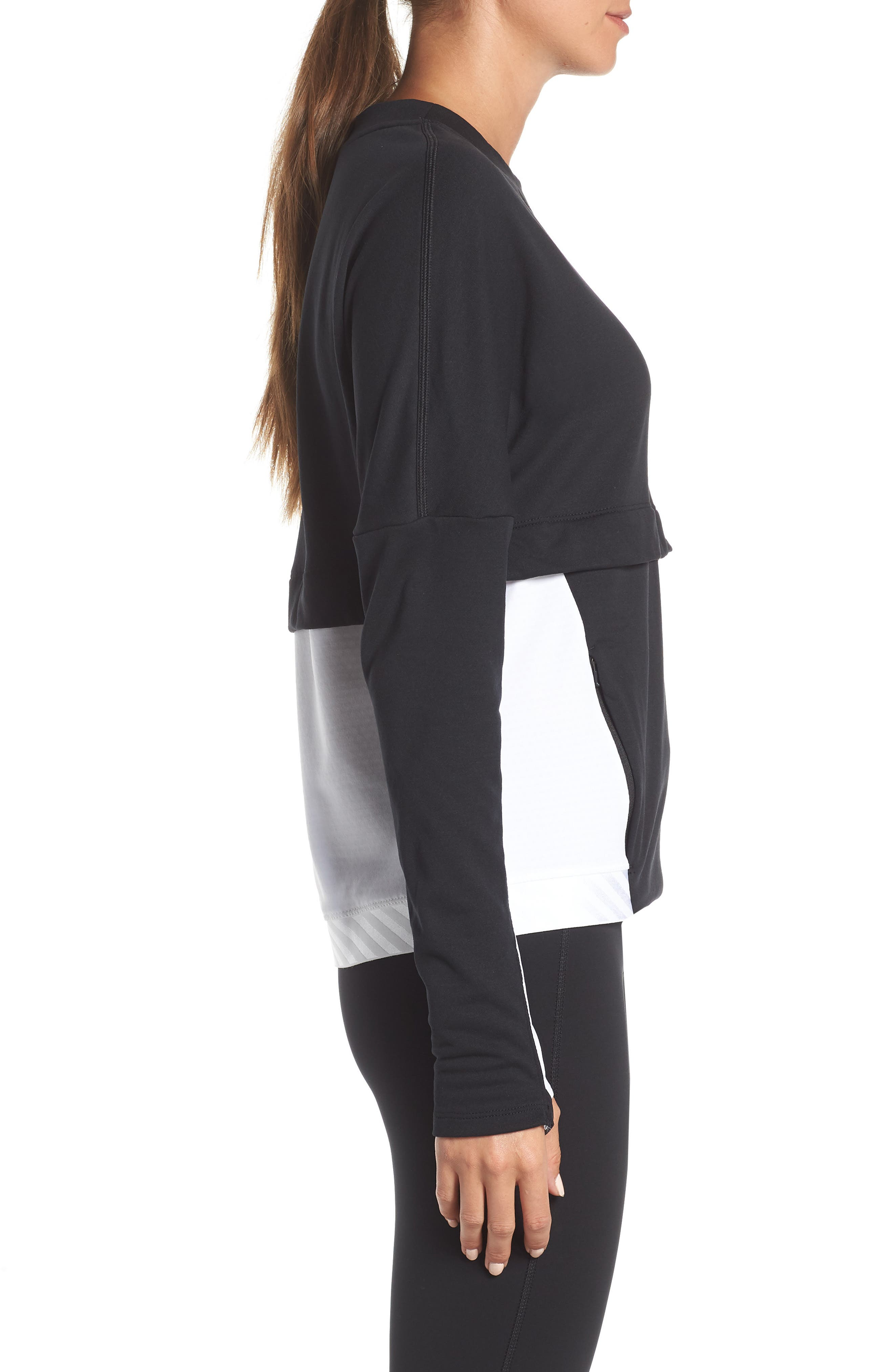 ,                             Therma Sphere Training Top,                             Alternate thumbnail 4, color,                             010