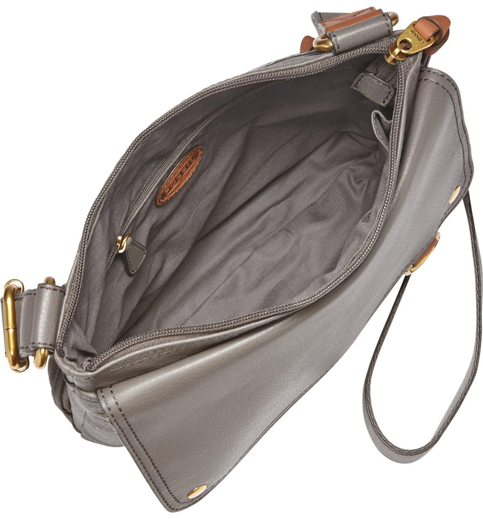 0215d1e443f Fossil 'Morgan Traveler' Crossbody Bag | Nordstrom