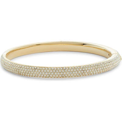 Nordstrom All Over Pave Crystal Bangle