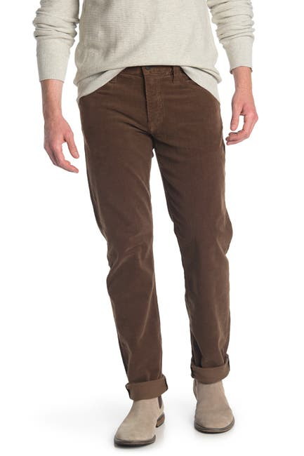 Image of 34 Heritage Courage Straight Leg Corduroy Jeans