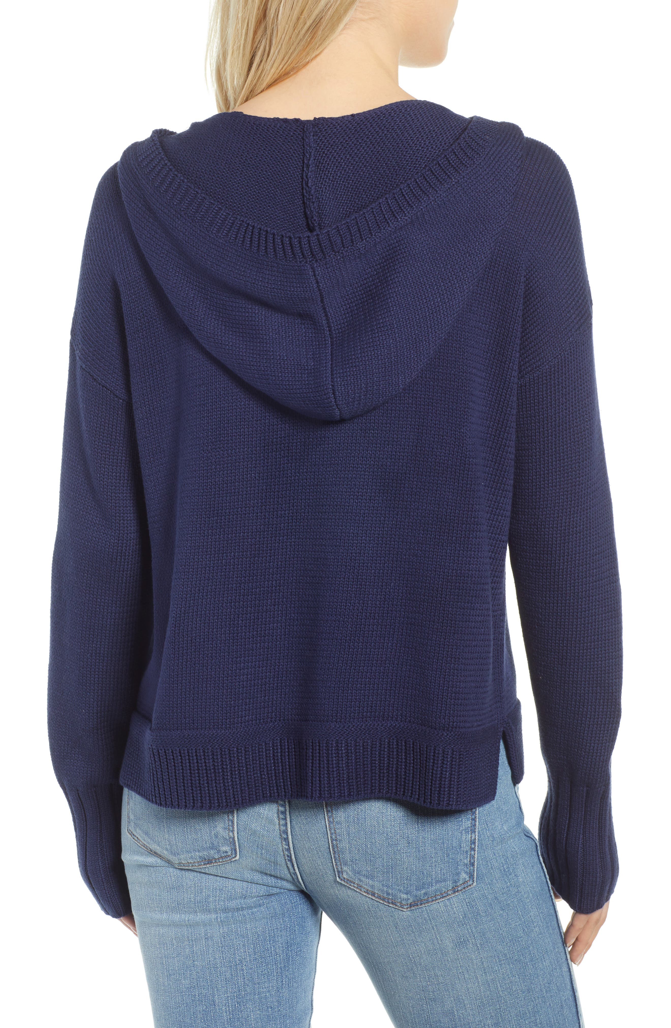 ,                             Off-Duty Hooded Sweater,                             Alternate thumbnail 14, color,                             401