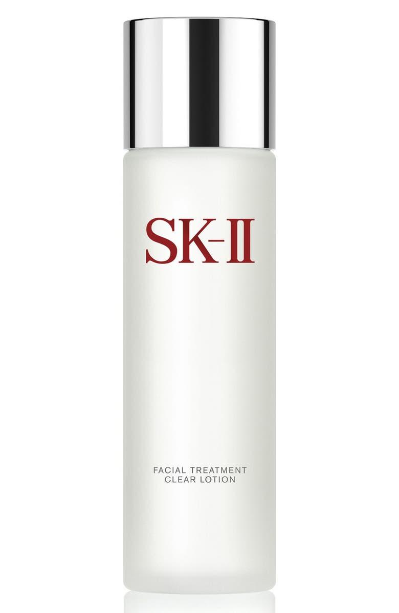 SK-II Facial Treatment Clear Lotion Toner, Main, color, No Color