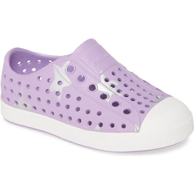 Native Shoes Jefferson Water Friendly Perforated Slip-On