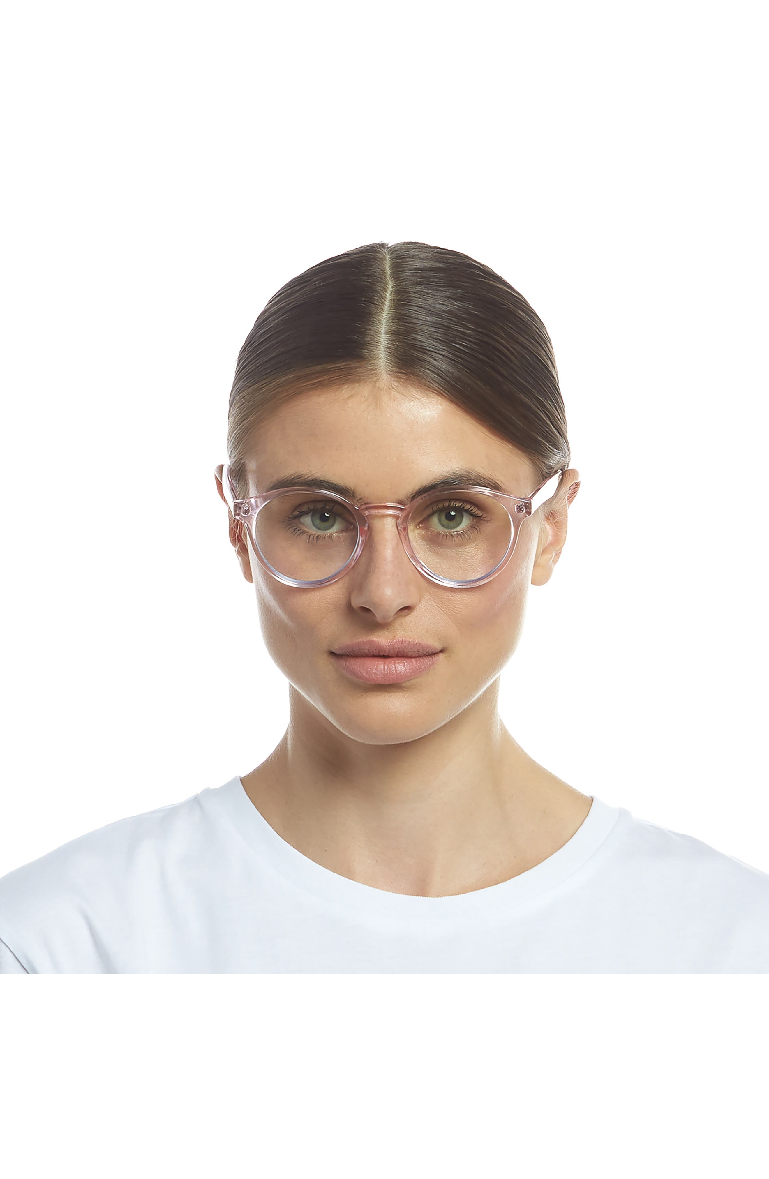 Whirlwind 48mm Small Blue Light Blocking Glasses