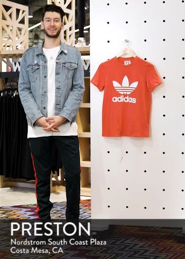 adidas Trefoil Tee, sales video thumbnail