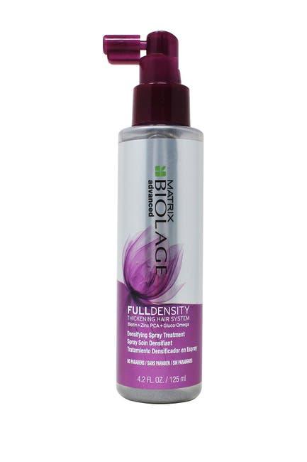 Image of BIOLAGE Advanced Full Density Thickening Hair System Densifying Spray Treatment - 4.2 oz.