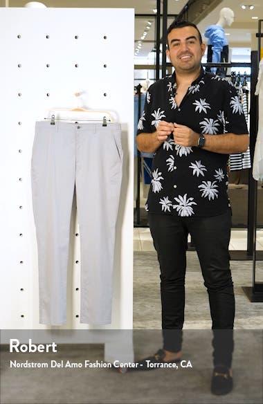 CoolMax<sup>®</sup> Tech Slim Fit Pants, sales video thumbnail
