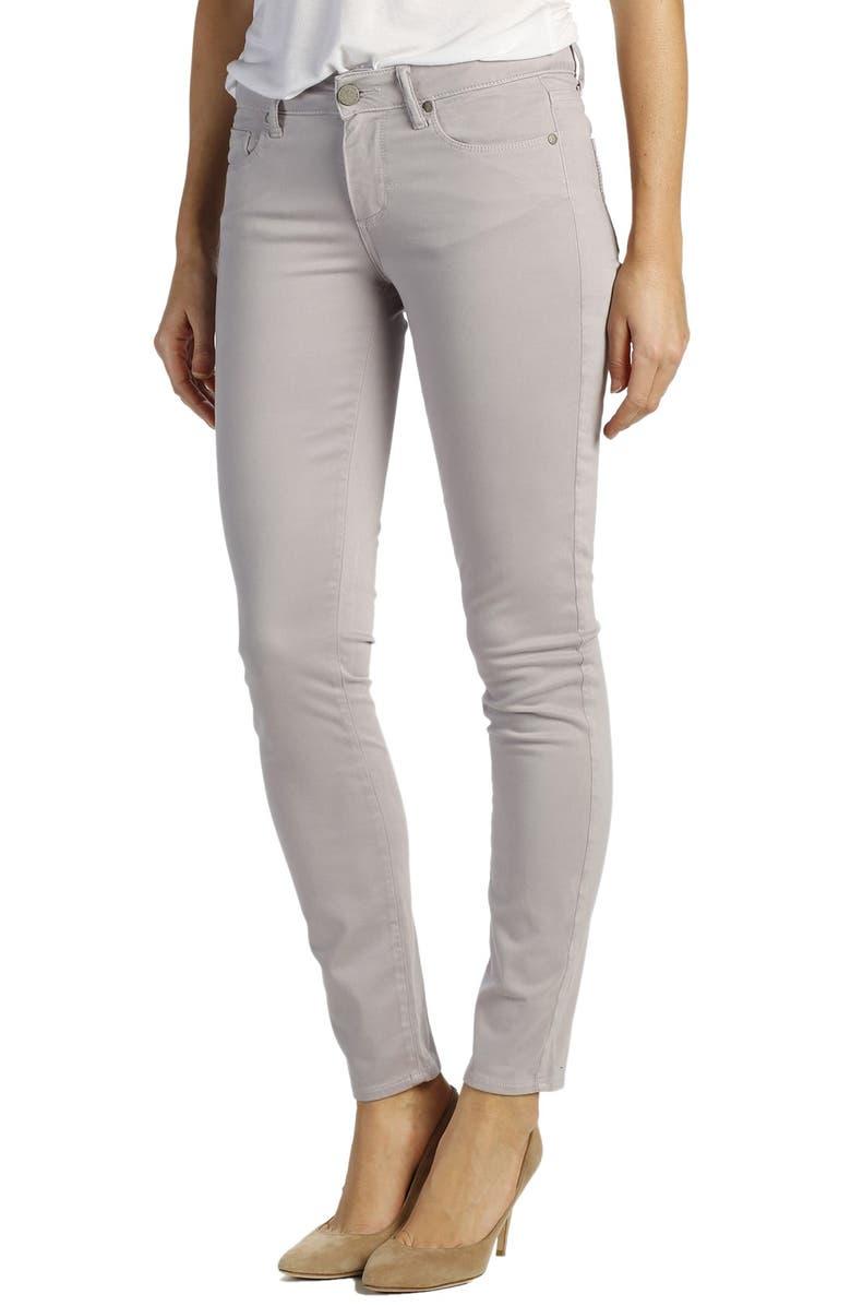 PAIGE Denim 'Transcend - Verdugo' Ultra Skinny Jeans, Main, color, 020