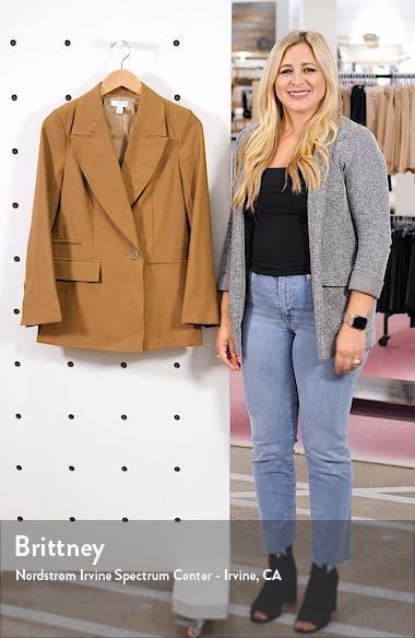 Boxy Jacket, sales video thumbnail