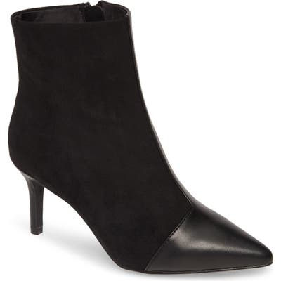 Mia Coreen Bootie- Black