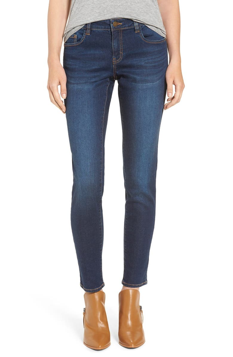 BP. Mid Rise Skinny Jeans, Main, color, 420