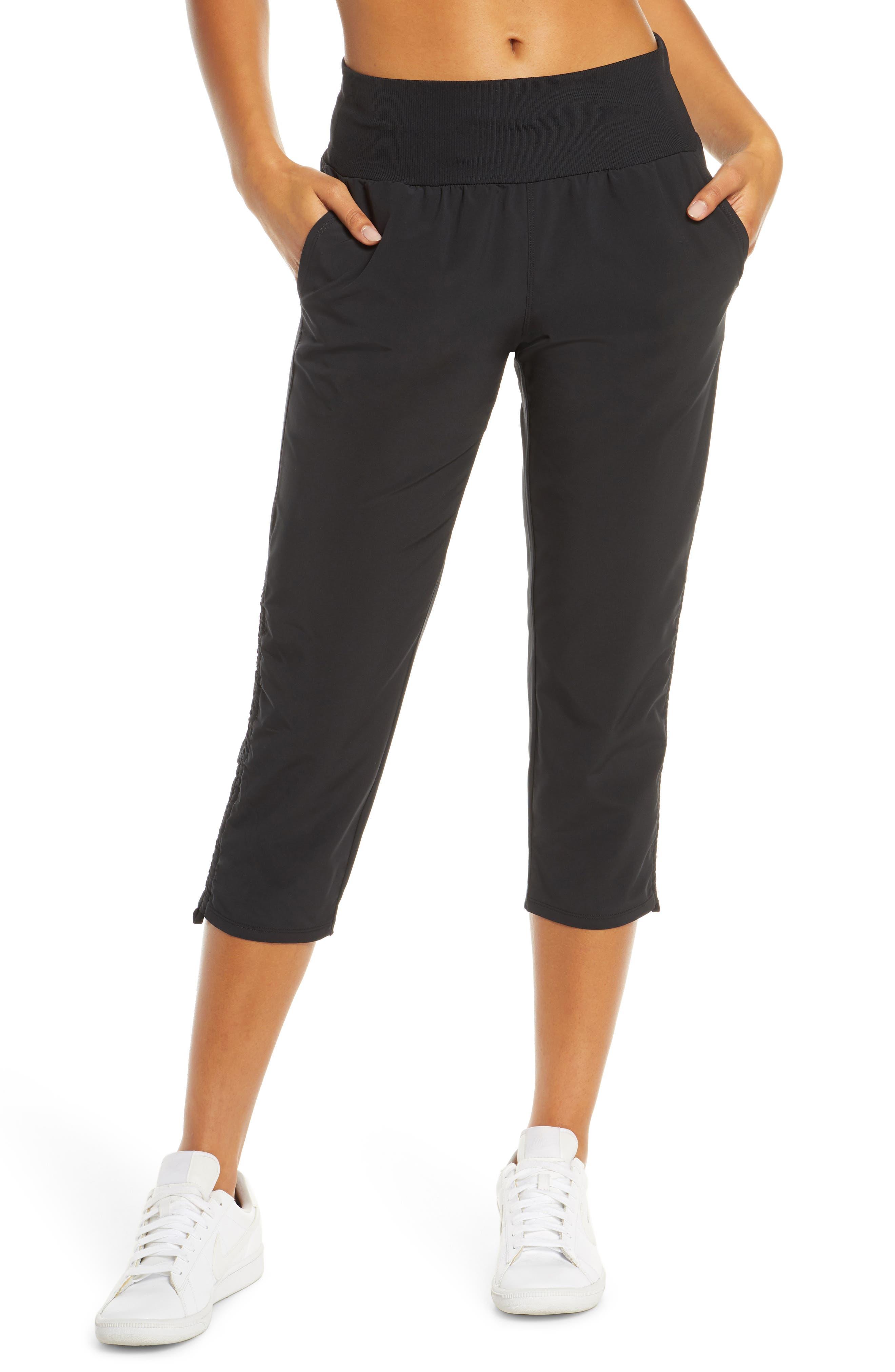 Zella Desire Recycled Crop Pants