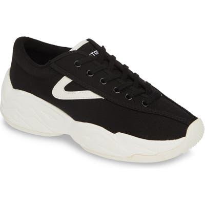 Tretorn Nylitefly Sneaker, Black