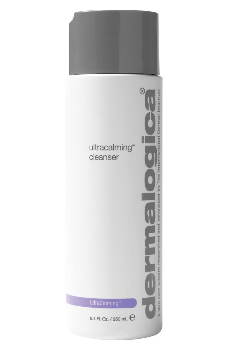 DERMALOGICA<SUP>®</SUP> UltraCalming<sup>™</sup> Cleanser, Main, color, NO COLOR