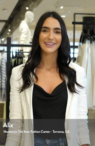 Margot Swing Dress, sales video thumbnail