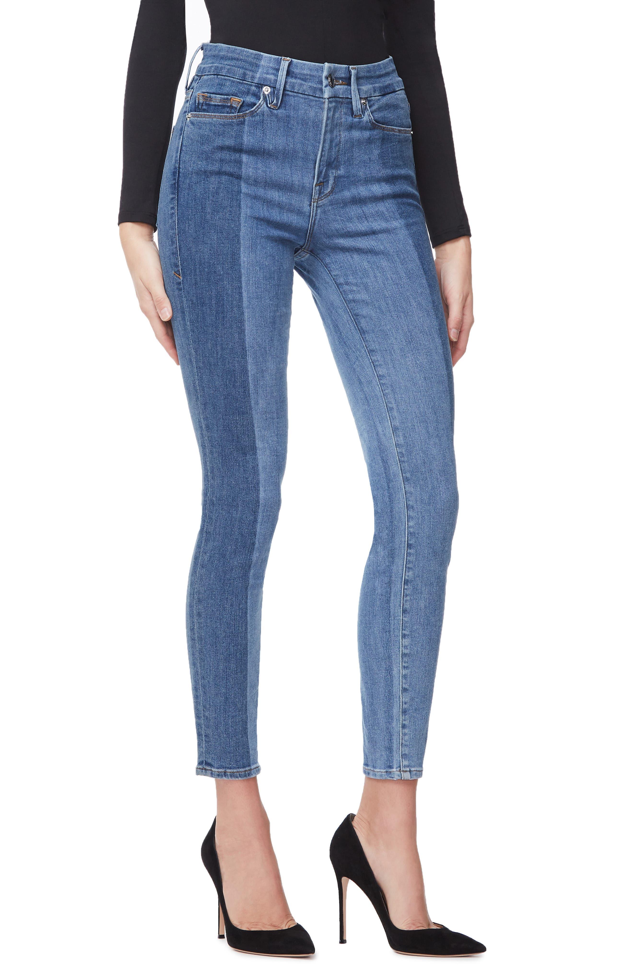 ,                             Good Legs Ankle Skinny Jeans,                             Alternate thumbnail 20, color,                             403