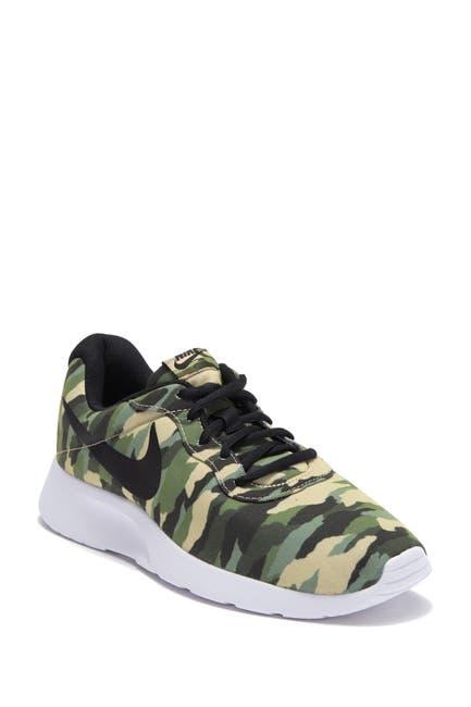 Image of Nike Tanjun Prem Sneaker