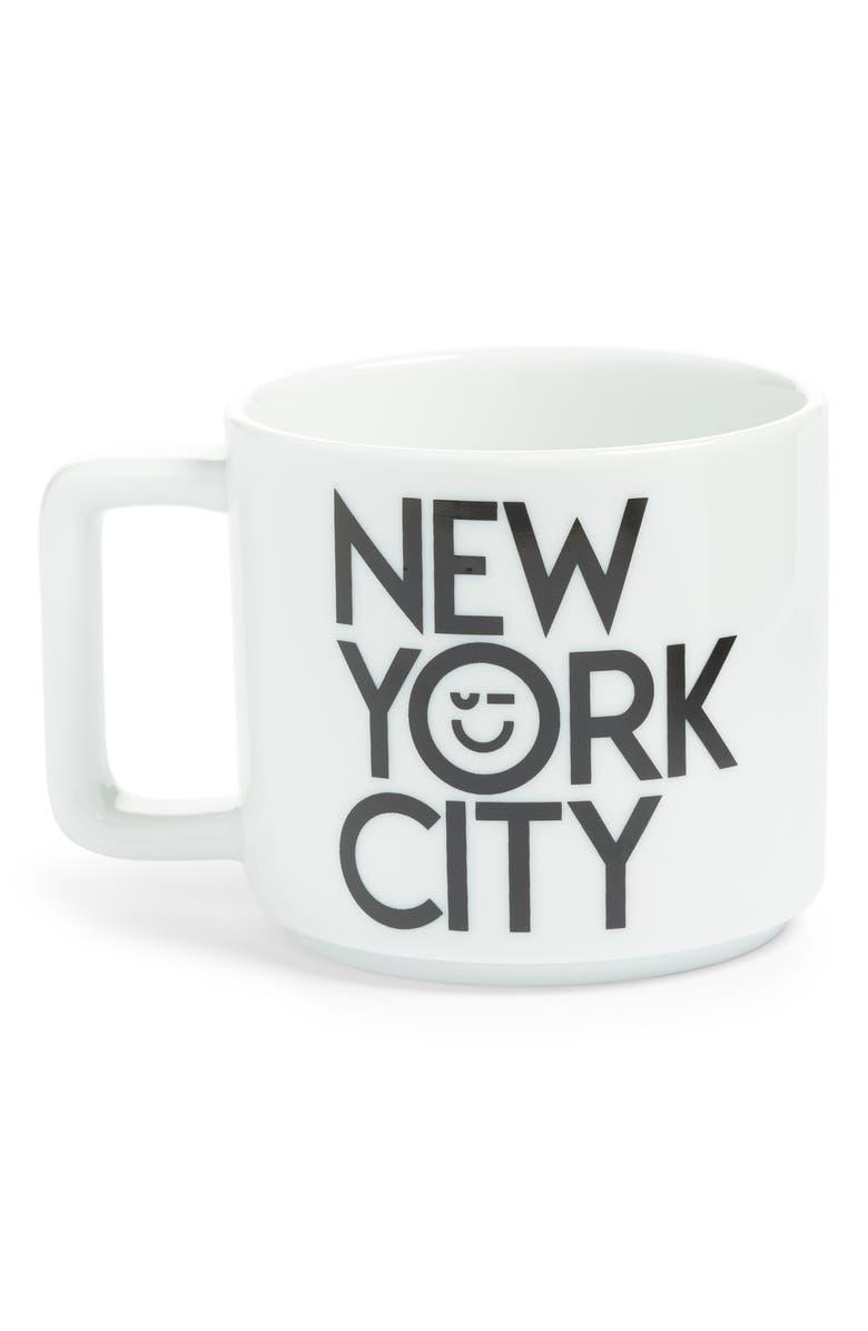 NORDSTROM Novelty Coffee Mug, Main, color, 102