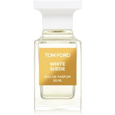 Tom Ford Private Blend White Suede Eau De Parfum
