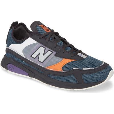 New Balance X-Racer Sneaker - Black