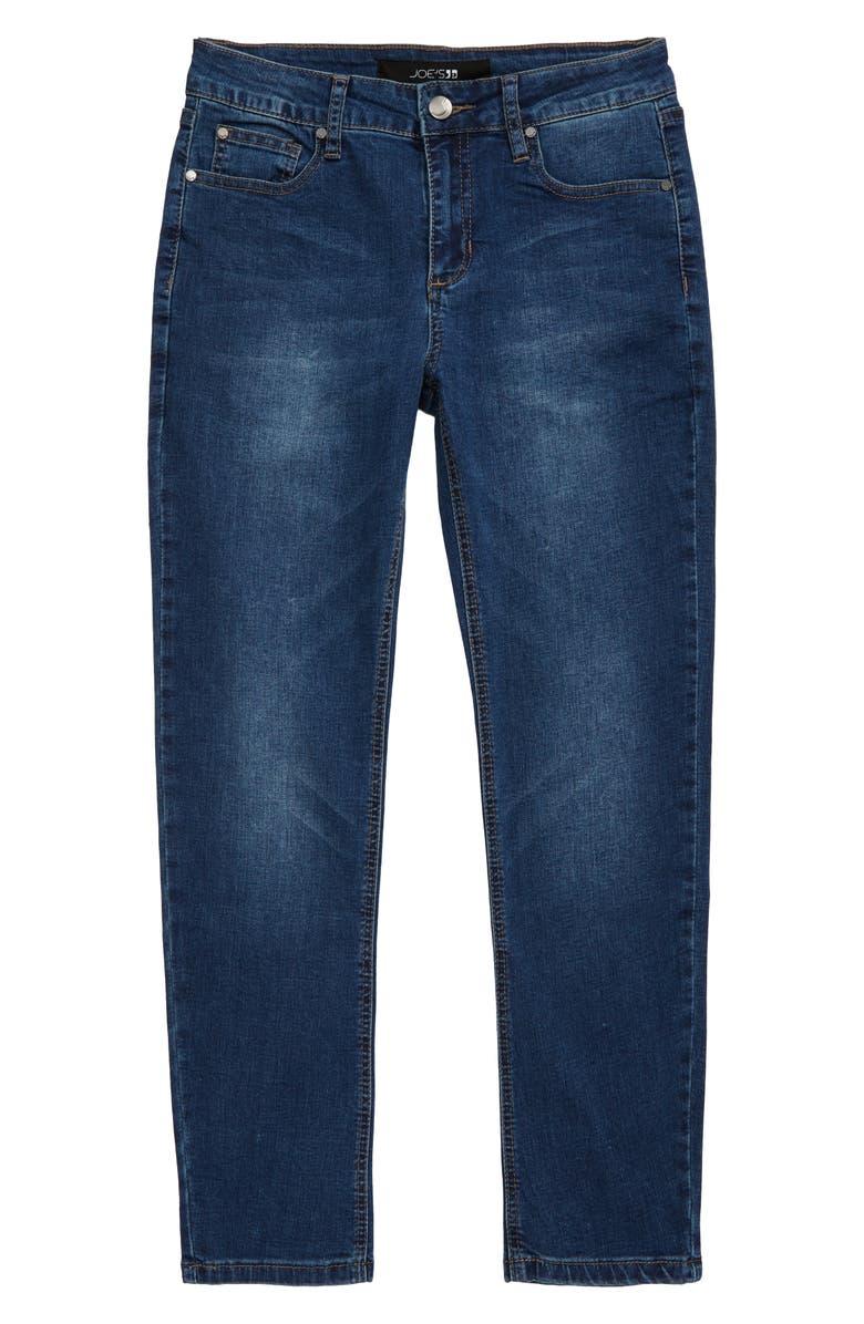 JOE'S Soder Kinetic Stretch Denim Jeans, Main, color, 400