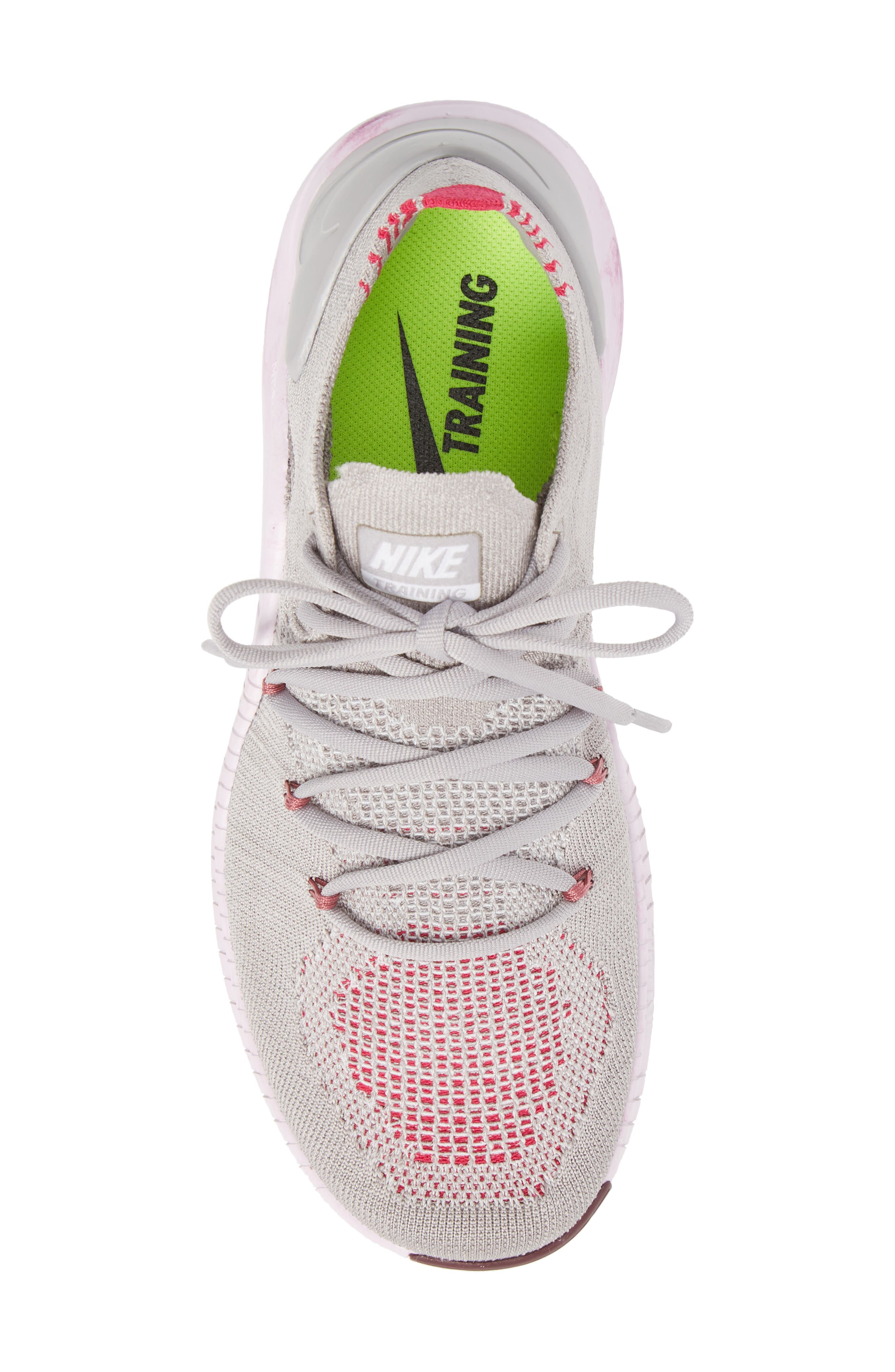 ,                             Free TR Flyknit 3 Training Shoe,                             Alternate thumbnail 40, color,                             025