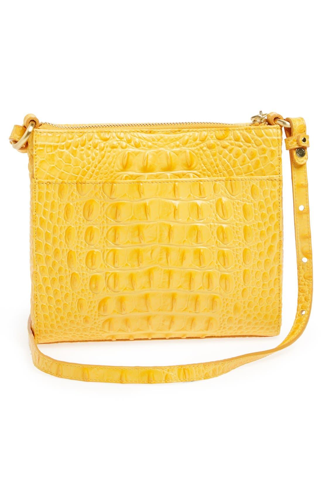 ,                             'Melbourne - Mimosa' Crossbody Bag,                             Alternate thumbnail 56, color,                             805