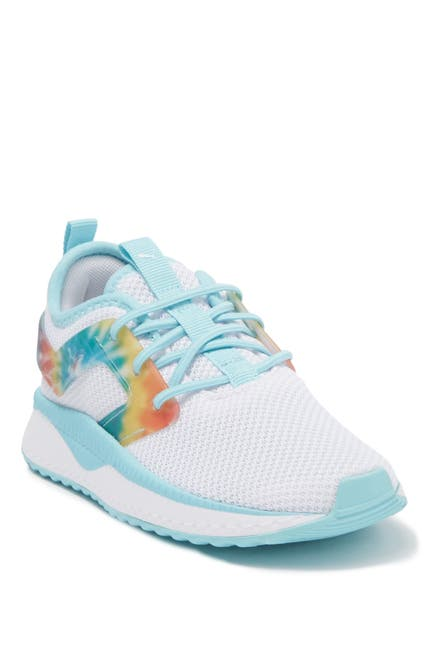 Image of PUMA Pacer Next Excel Tie Dye Sneaker