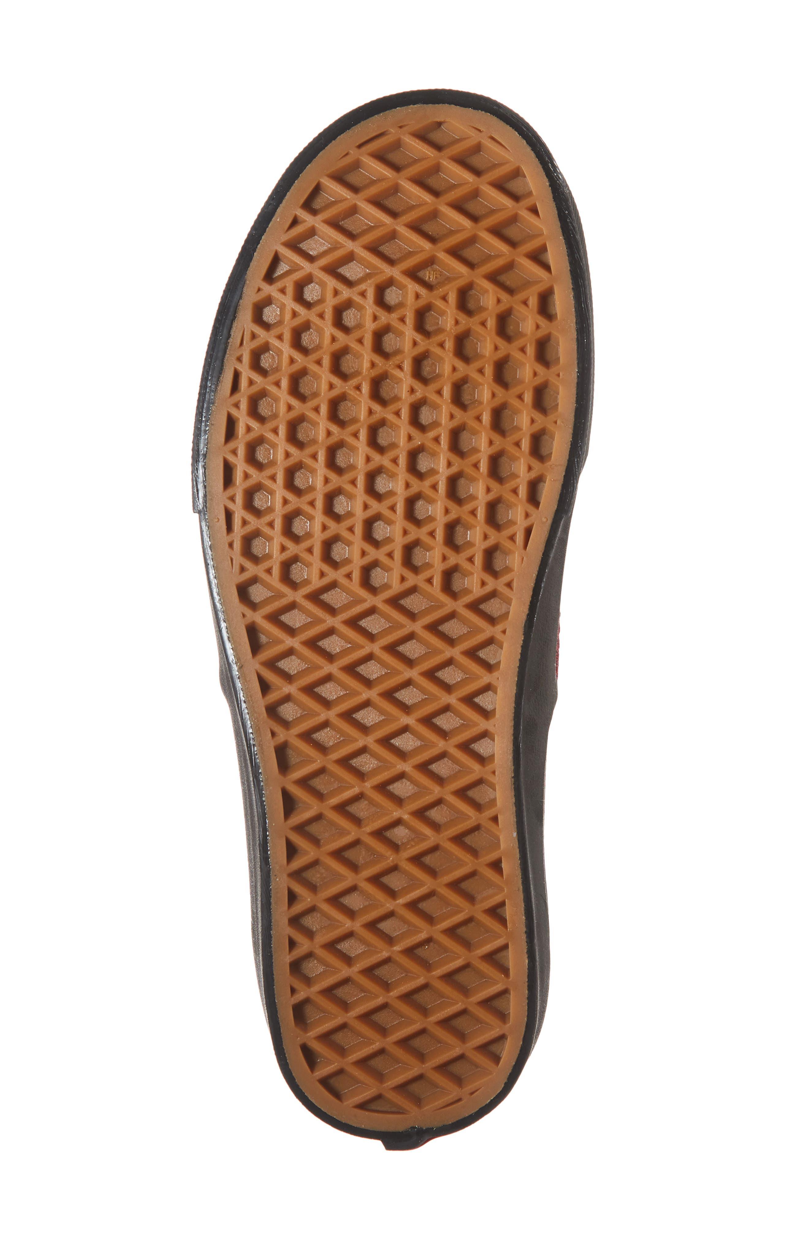 ,                             'Authentic' Sneaker,                             Alternate thumbnail 387, color,                             610