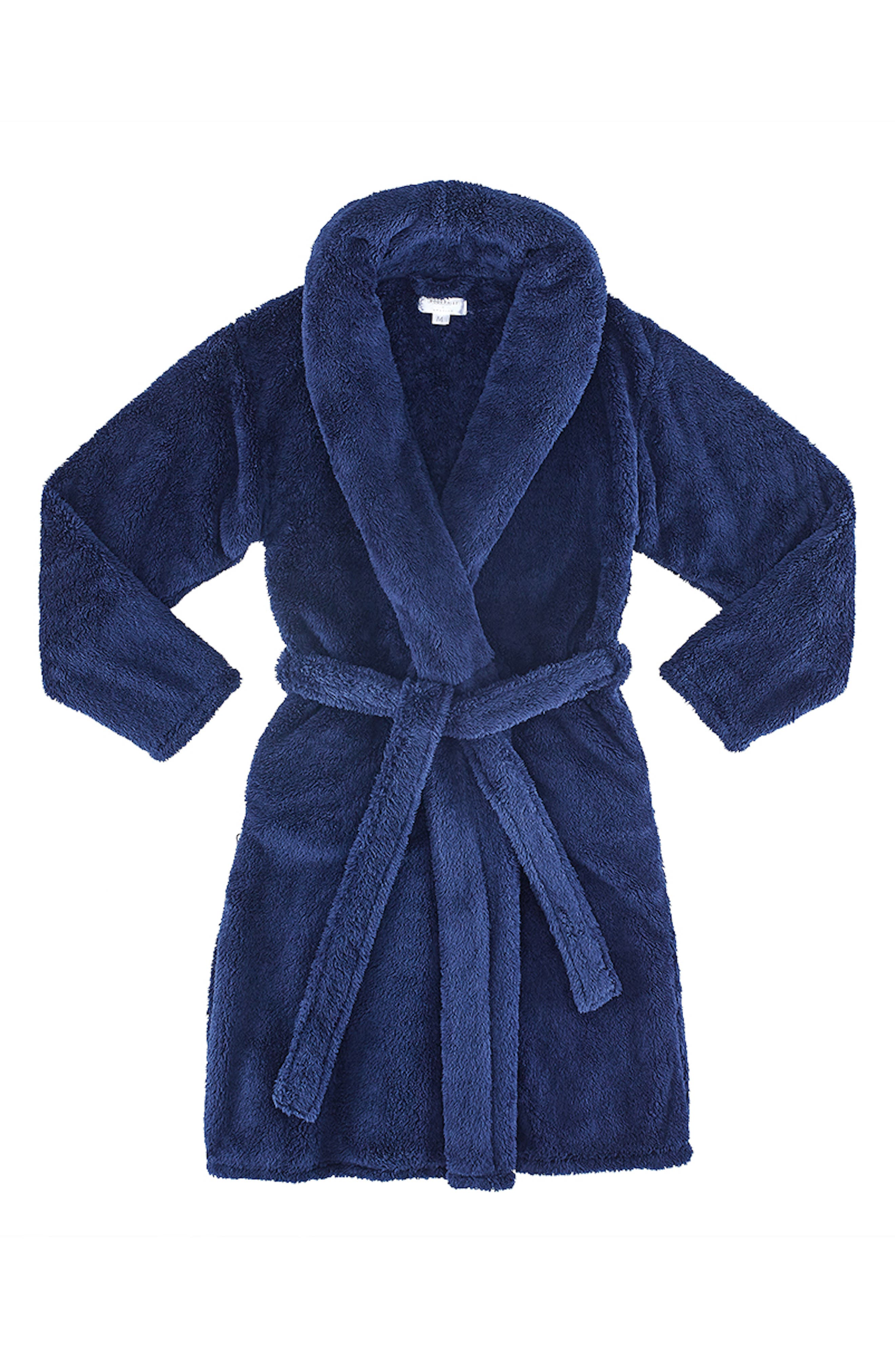 X Modernist Weighted Collar Robe