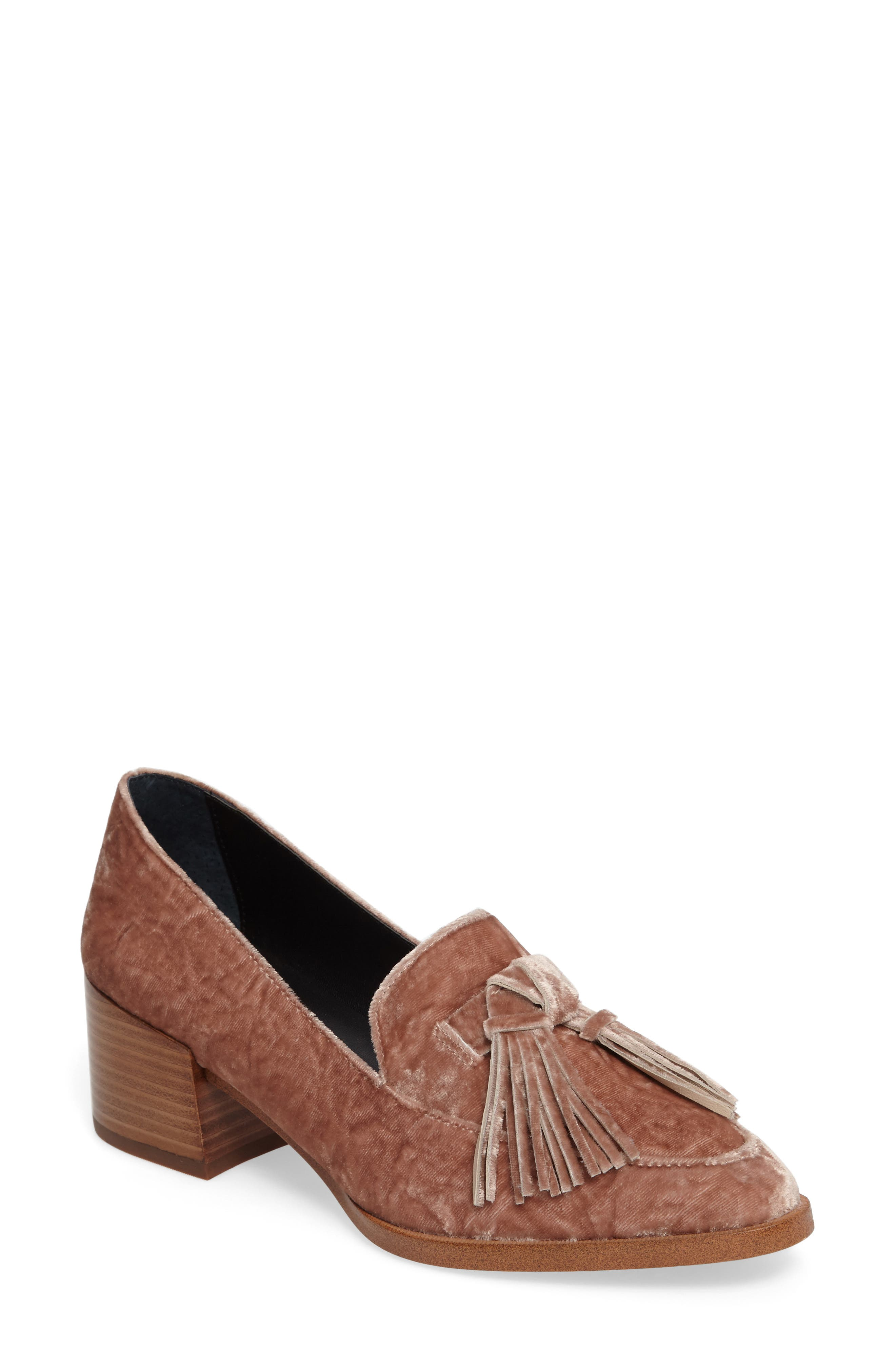 ,                             'Edie' Loafer,                             Main thumbnail 41, color,                             650